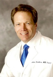 John V. Borders, MD, FACP